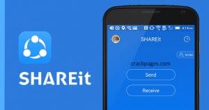 SHREit 6.0.1 Crack + Mod [ Latest Version ] Free Download 2021