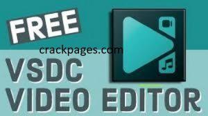 VSDC Video Editor Pro 6.7.2.295 (64-bit) Crack With Activation Key 2021