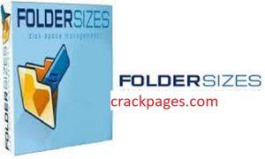 FolderSizes 9.2.234 Enterprise Crack With Key [Latest] 2021 Free