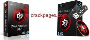 Driver Booster Pro 8.6.0.522 Crack + License Key Download 2021