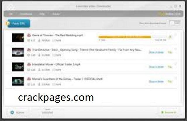 By Click Downloader Premium 2.3.15 Crack + Full Version Download
