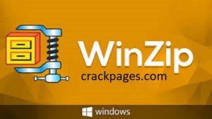 WinZip 25.0 Crack Activation Code + Keygen 2021 Latest