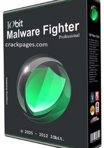 IObit Malware Fighter Pro 8.8.0.850 Crack + Activation Key Download