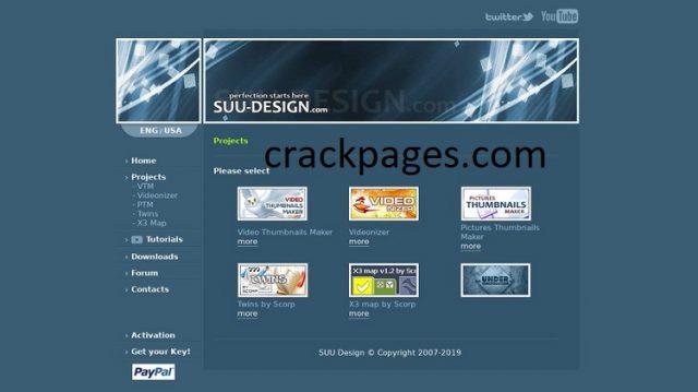 Video Thumbnails Maker Platinum 16.0.0.0 Crack is Here 2021