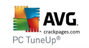 AVG TuneUp 21.2.2897 Crack