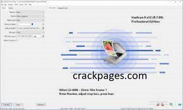 VueScan Pro 9.7.65 Crack + Keygen Key Download 2021