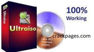 UltraISO 9.7.6.3812 Crack + Activation Code 2021 Here