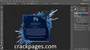 Adobe Photoshop CC 22.4.2 Crack + Serial Key Download 2021