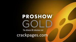 ProShow Gold 9.0.3797 Crack + Registration Key Download 2021